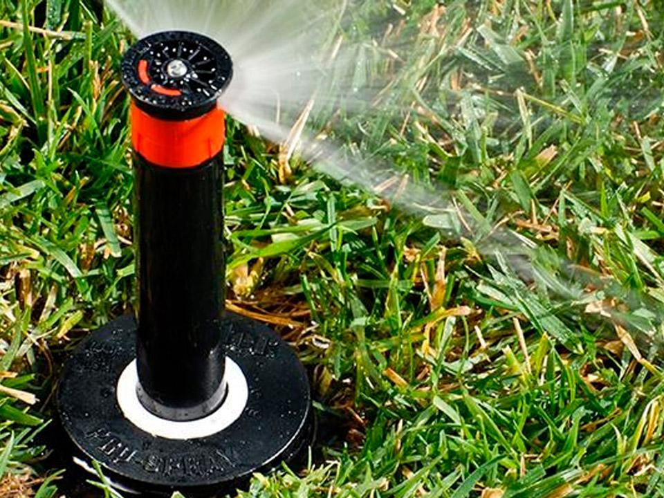 Картинки по запросу Hunter PROS-04 веерный дождеватель